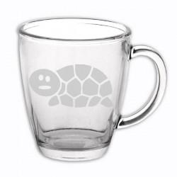 Hrneček se želvou