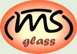 MS glass - zdobené sklo pískováním